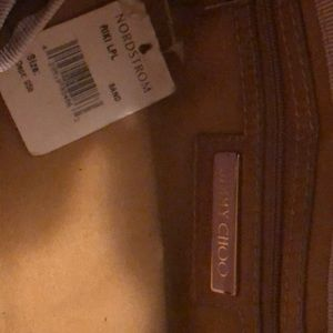 Great condition Bag from jimmy Choo